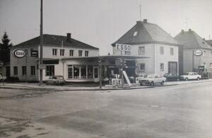 Autohaus Klaus ab 1934